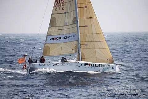 亚龙湾,拉力赛,中国,长航,三亚 20余节风力,130海里,2016司南杯长航创中国帆船赛之最:向所有司南勇士们致敬!