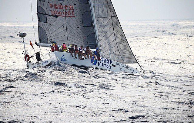 记录,司南杯 是什么赛事能够创造中国离岸大帆船赛多项记录?