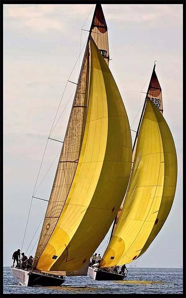 帆船航海特色夏令营- 英雄勇士的游戏
