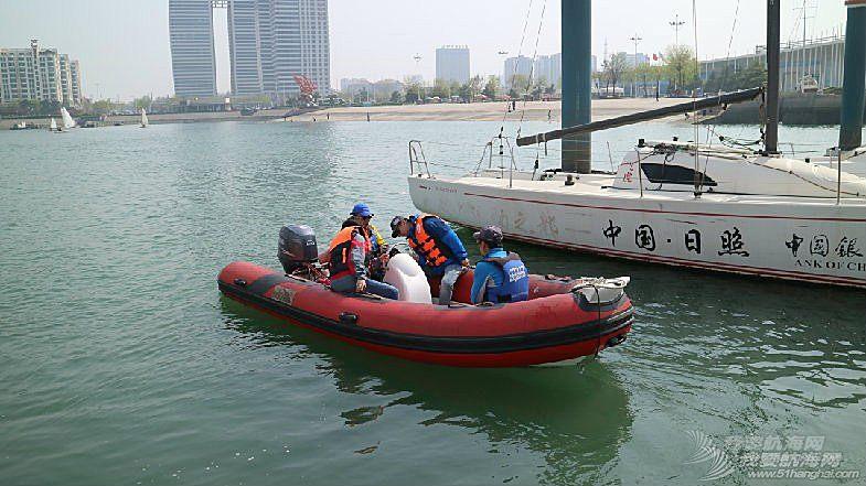 图片,帆船 我们的第一次帆船体验4.22-24的图片