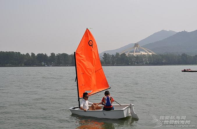 """帆船 小小造船师""""招募,与父母一起打造人生第一条帆船吧!"""