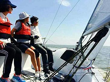 万达海公馆杯企业帆船赛 赛事指南
