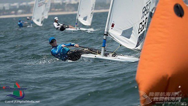 墨西哥,激光帆船,锦标赛 激光帆船世界锦标赛火热开赛!