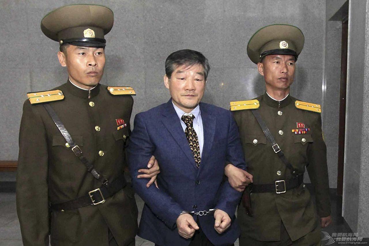 俄罗斯帆船被朝鲜扣留 俄罗斯官方表示:一艘俄籍赛船被朝鲜扣留。