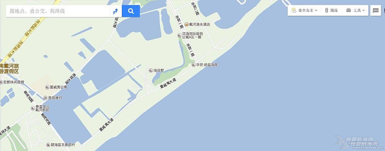 2016•BSC五月帆船邀请赛通知