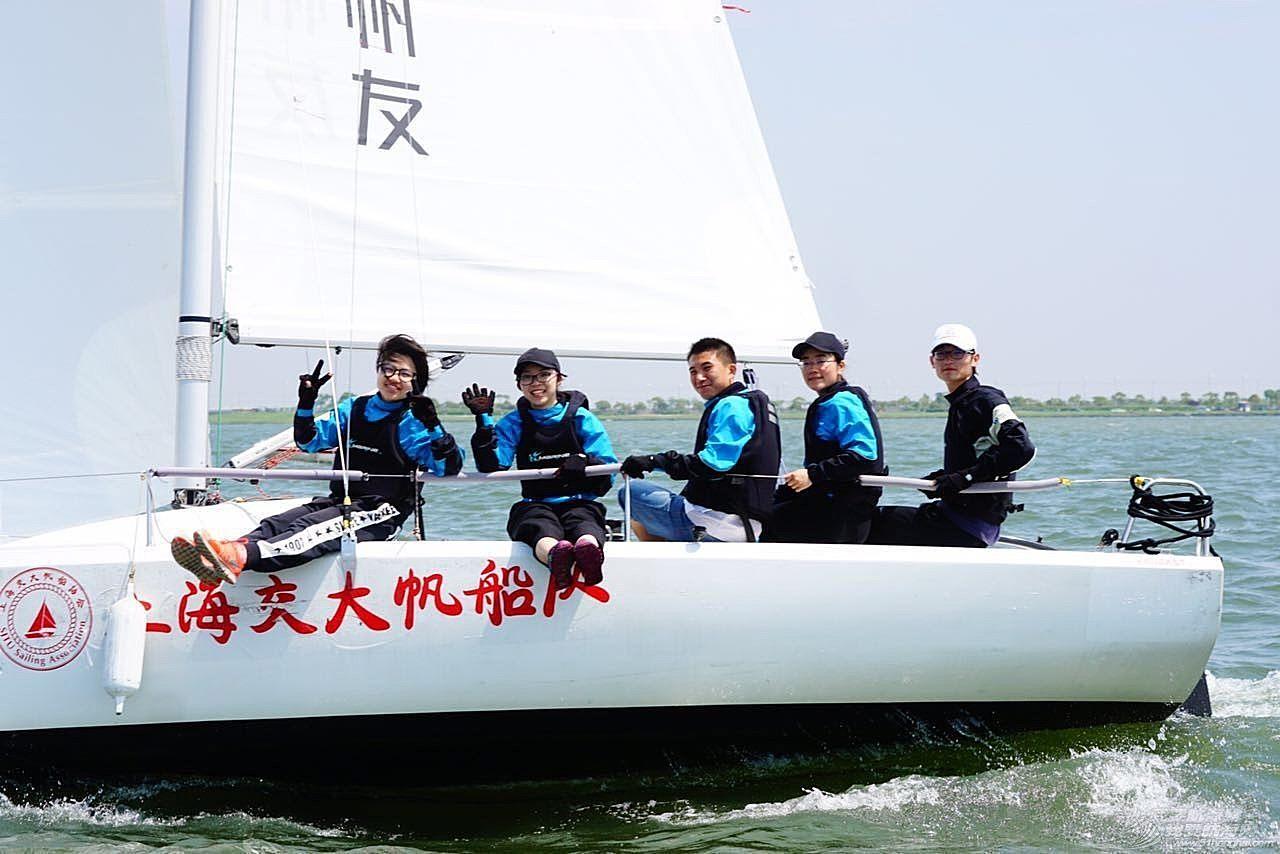 珐伊杯国际帆船大奖赛完美收官!