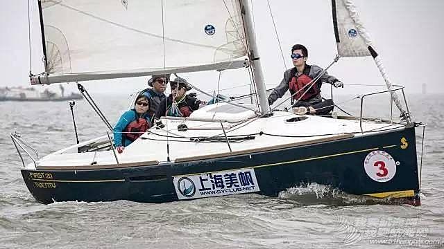 【2016淀山湖国际帆船赛】第二波美照火热出炉!