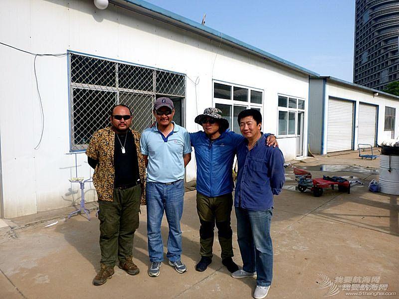 志愿者,唐山,日照 我的志愿者生活058:老徐又被拖回来了