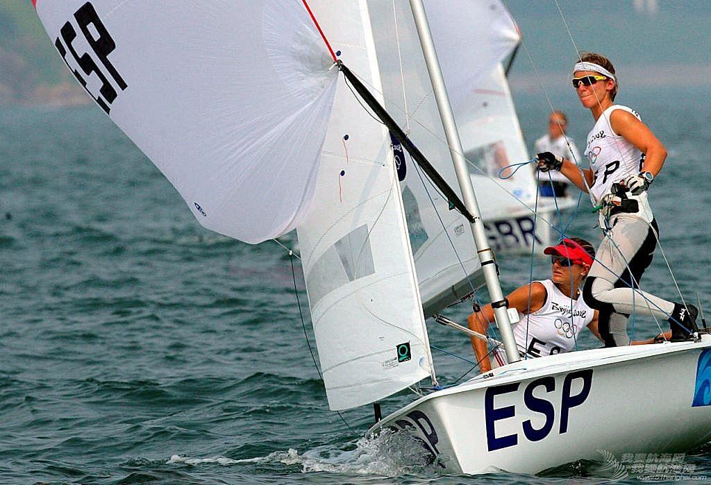 世界五大帆船赛事集锦