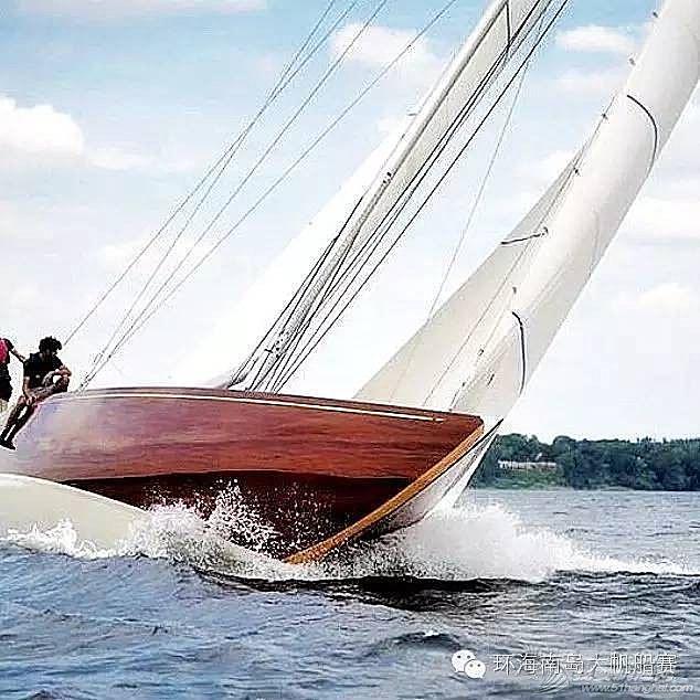帆船课堂第十二讲 | 落水救援
