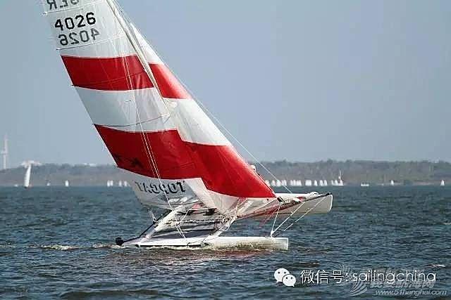 """帆船经济助推""""帆船之都""""海洋经济新产业"""