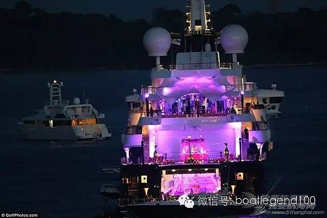 那些去戛纳的明星们,如果你们没有电影作品,非要蹭红毯还不如去蹭游艇!