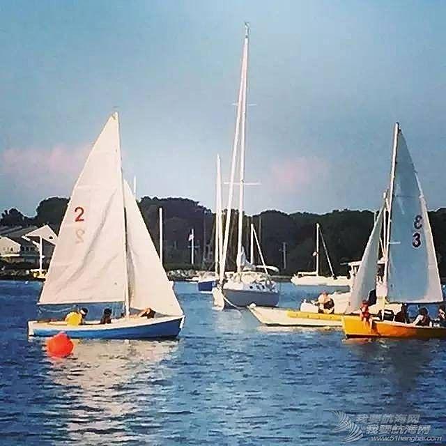 帆船课堂第十五讲   航行优先权