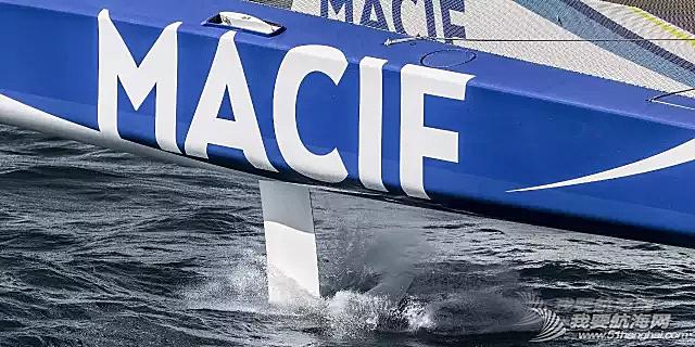 英特尔酷睿,Jacques,造船厂,碳纤维,传感器 自动驾驶的帆船你见过吗?