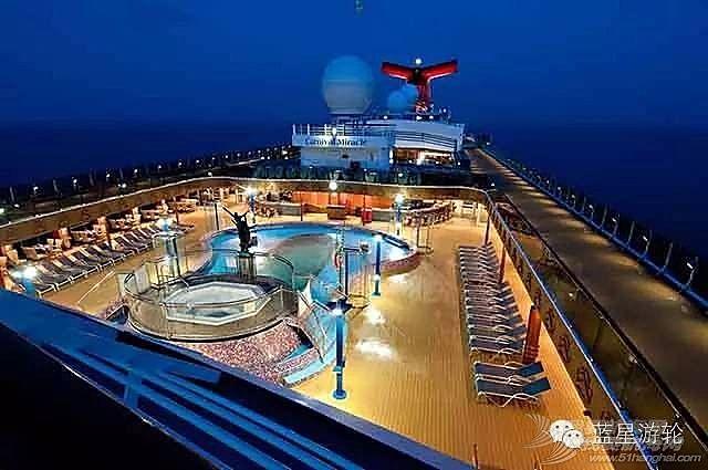 美国之傲号邮轮夏威夷旅行精彩游记