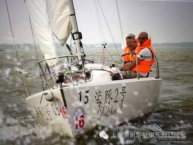 2016淀山湖国际帆船赛暨6月份月赛竞赛通知