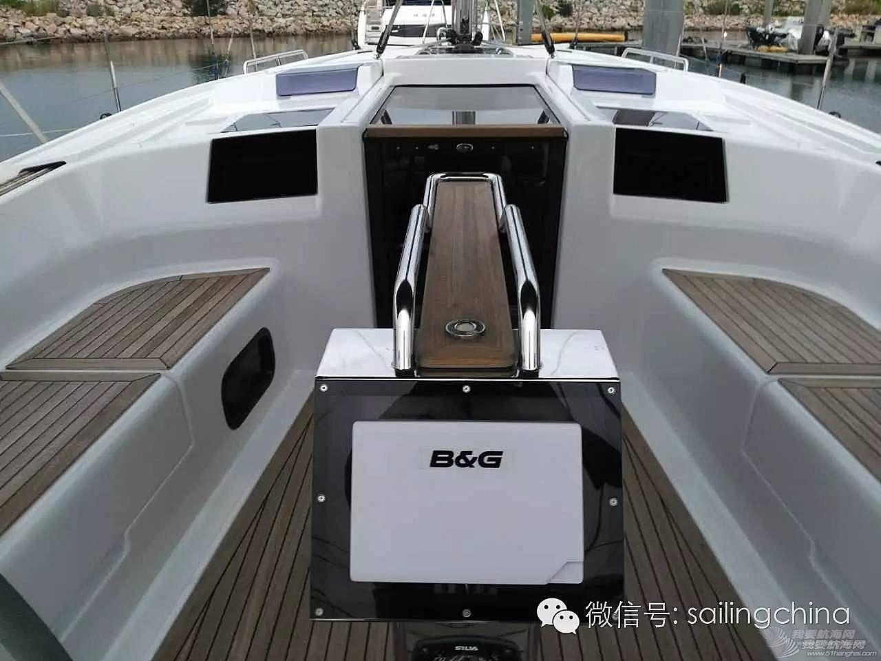 德国汉斯帆船H415 现船销售