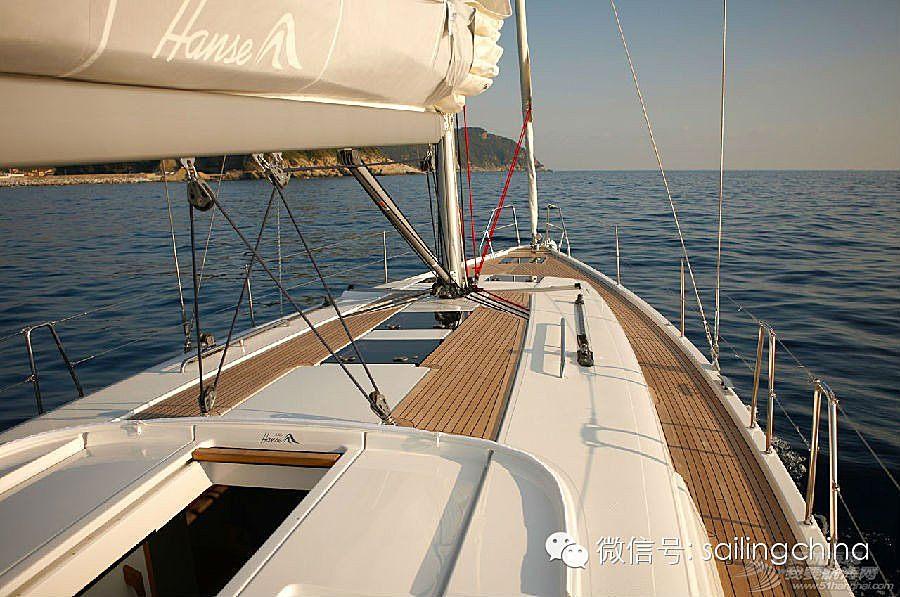 帆船驾驶的动力来源