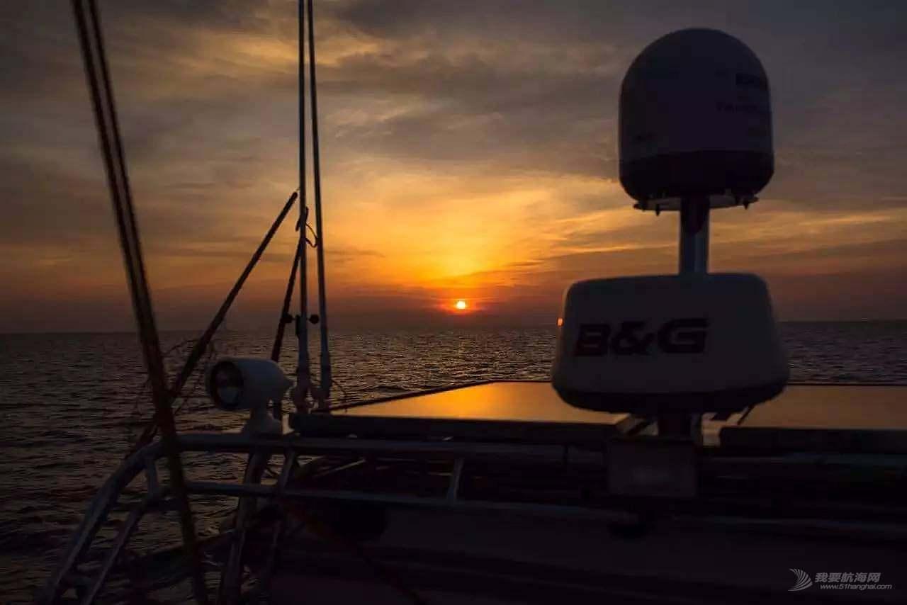第二梦想号:马六甲海峡