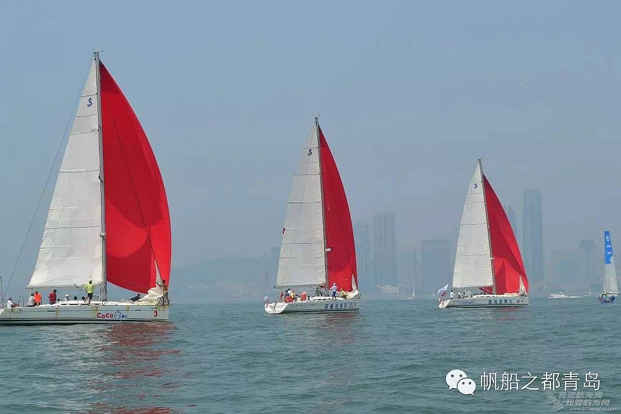 帆船知识丨航海时的备用技巧