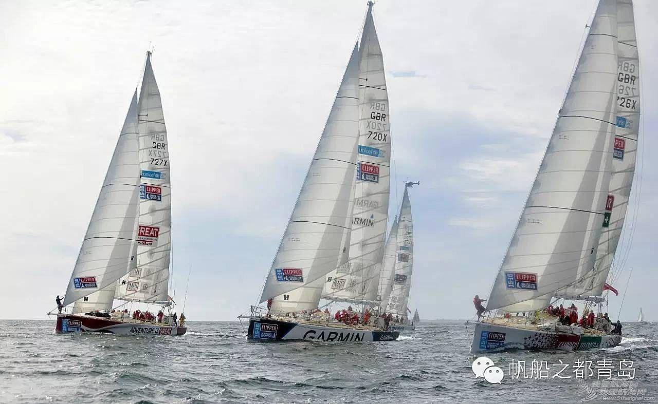 沃尔沃,劳力士,帆船运动,大西洋,布莱德 关于帆船赛的种类,这些你必须知道!