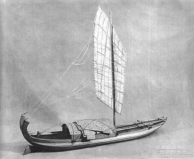 本周六,来听《中国帆船模型欣赏与制作》免费讲座吧