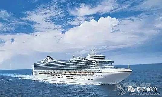 邮轮和邮轮旅游的基础知识(一)