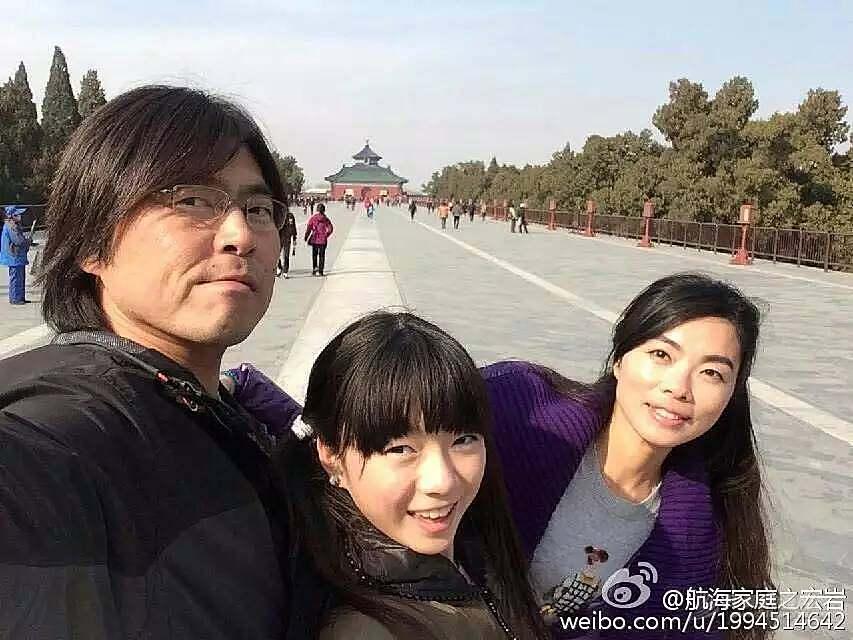 中国之旅(我是馨馨)