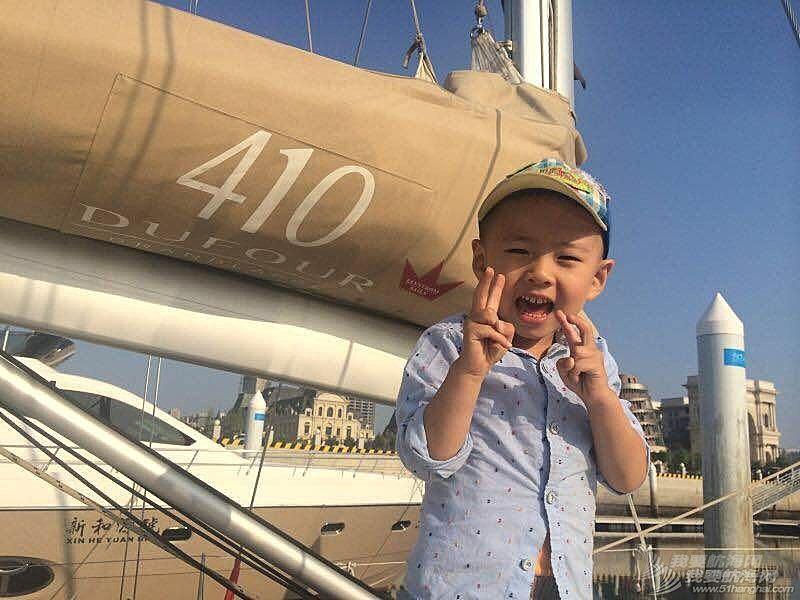 小宝去航海