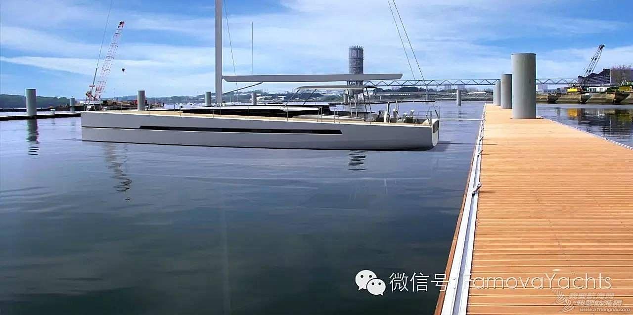 """西班牙,Design,中国,图片,亚洲 中国法诺曝光亚洲造最大帆船""""润杨号""""建造历程!"""