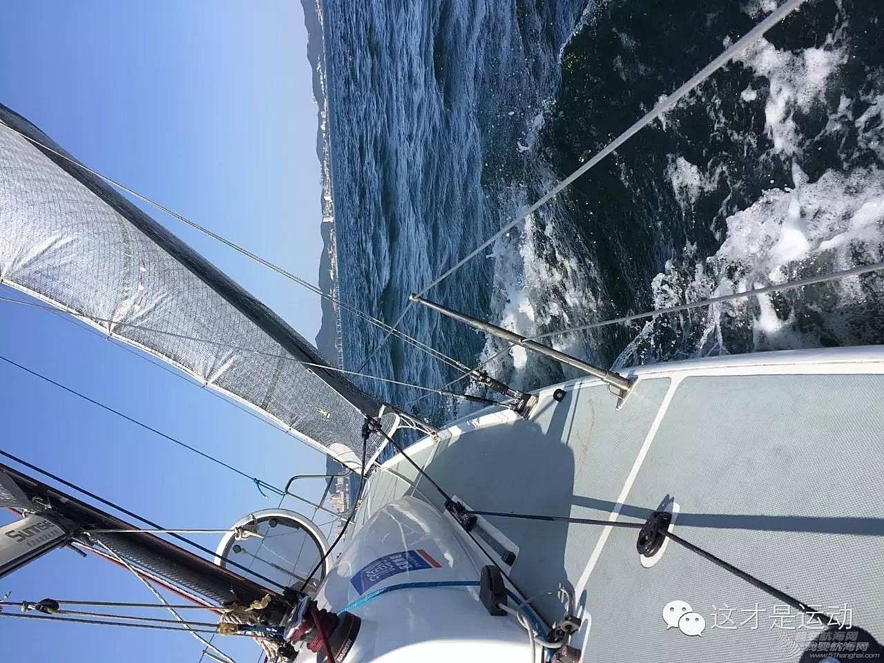 从帆船比赛谈团队管理