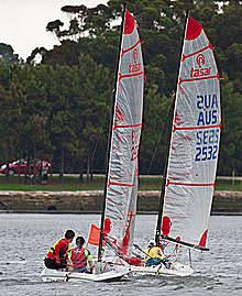 帆船分类,帆船赛事级别,帆船历史 史上最全帆船分类及帆船比赛级别