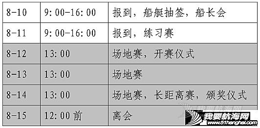 """青岛旅游,城市建设,帆船运动,水上运动,有限公司 2016 """" 市长杯 """" 旭航投资杯青岛国际帆船赛竞赛通知"""