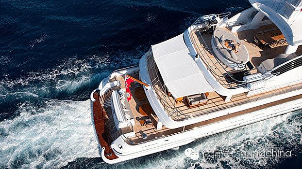 乘坐游艇能去的超级奢华岛屿