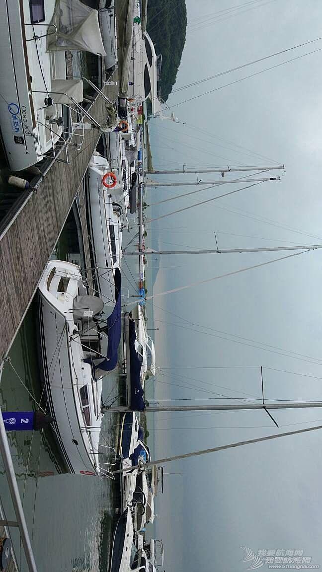 烟雨江南 太湖扬帆一一第八界太湖杯帆船赛有感