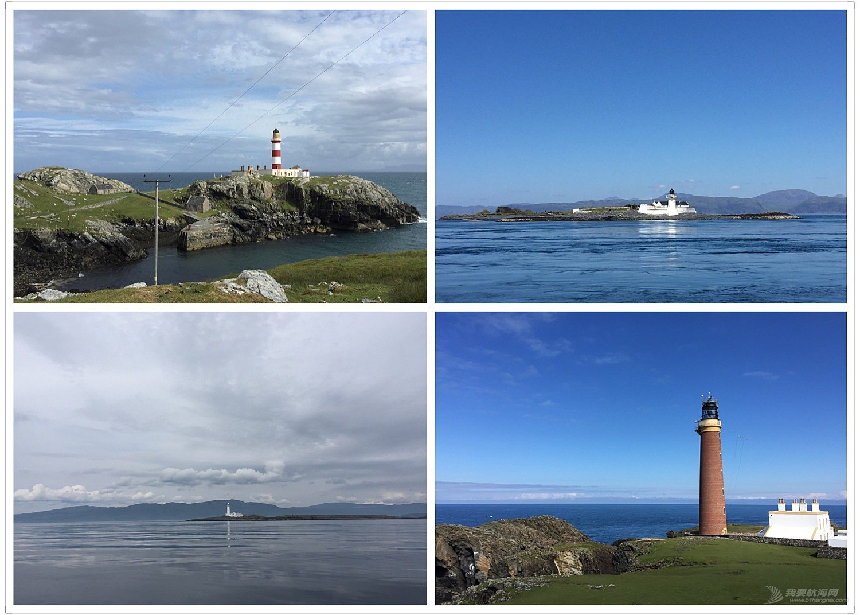 史蒂文森,世界末日,苏格兰,海事局,航标灯 两世纪航标灯塔,四代人史蒂文森--《再济沧海》(59)