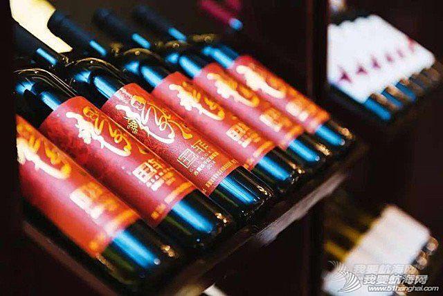 中国人,博斯腾湖,品牌推广,国色天香,极限运动 国菲酒庄助力2016中国环渤海帆船拉力赛 逐浪扬帆 做最好的自己