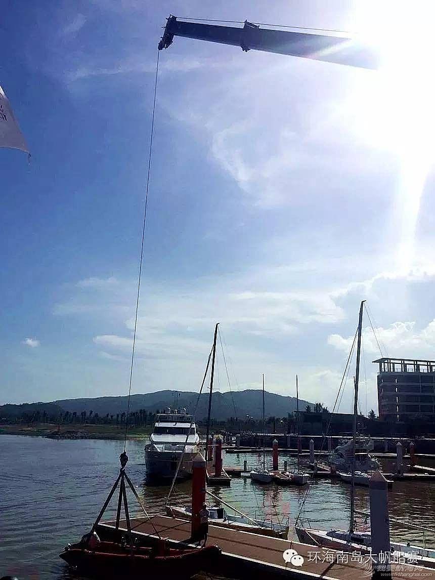 【发现富力湾】精英帆船赛倒计时Day3