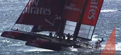 三帅叱咤美洲杯帆船赛  迷妹们是时候换老公啦!