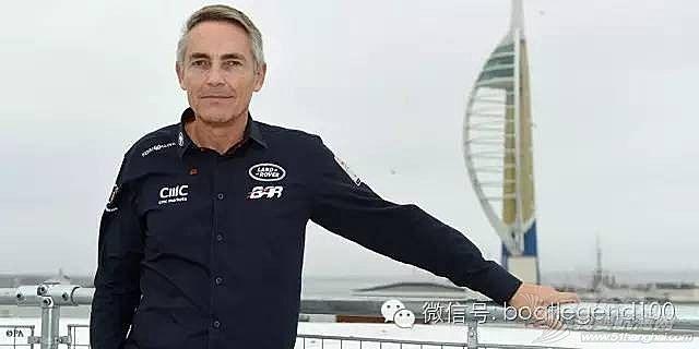 每个做帆船赛的人都应该向英国路虎队学习体育管理营销