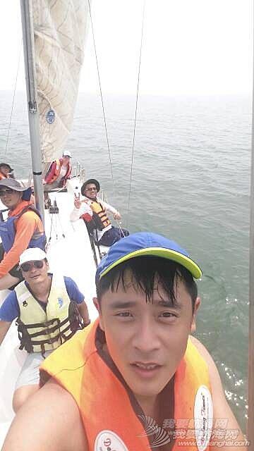 学帆之路之一(40)