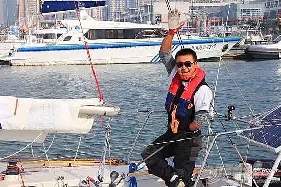 塞舌尔群岛 跟徐京坤去航海:塞舌尔群岛嗨玩团8月30日首发!