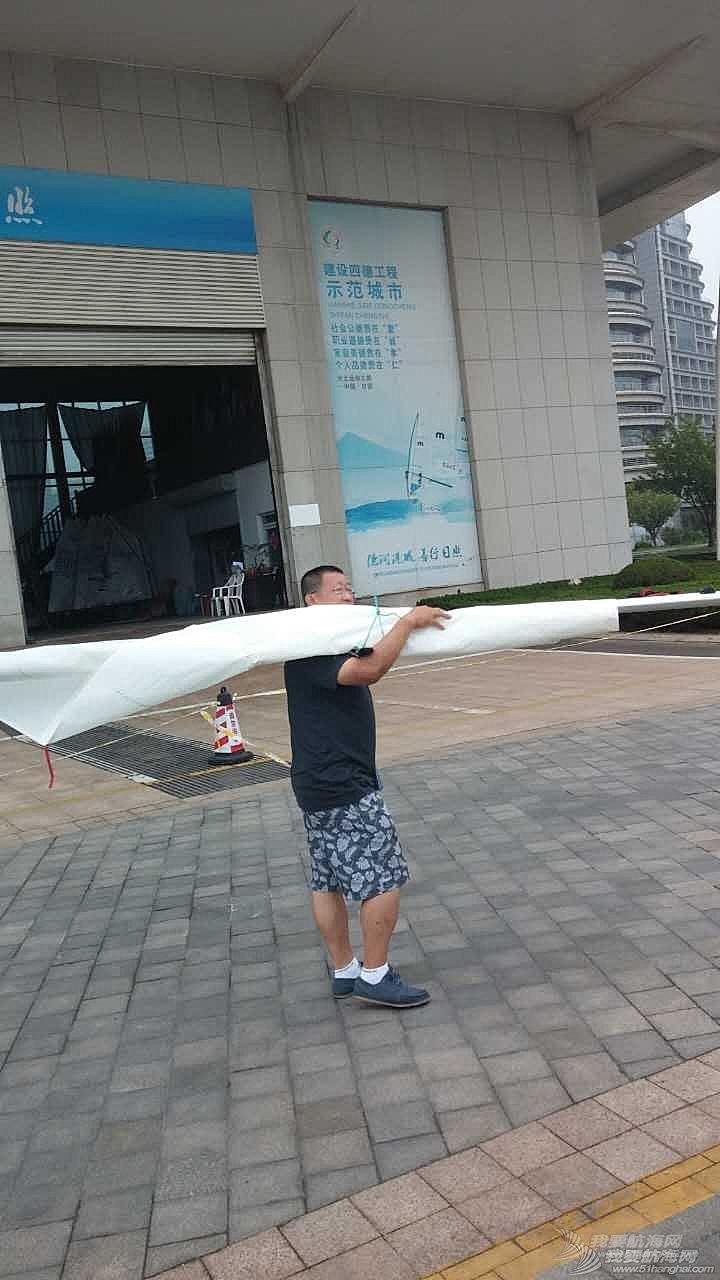 日照,帆船运动,一窍不通,秦皇岛,老男孩 日照航海体验-37期
