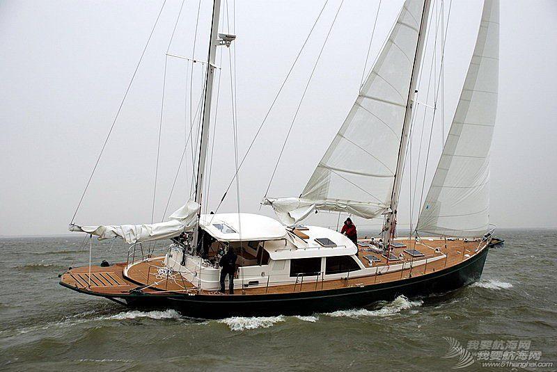 帆船 理论上1-2个人能驾驶一艘双桅帆船么