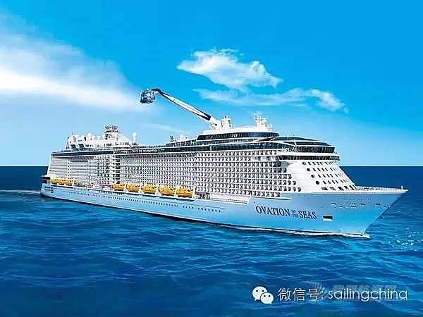 9月6日皇家加勒比邮轮海洋赞礼号天津-仁川(首尔)-天津4晚5天
