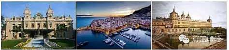 歌诗达号意大利,法国,西班牙 8 天奢华邮轮之旅