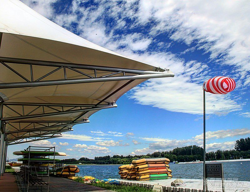 奥帆(北京)航海运动中心