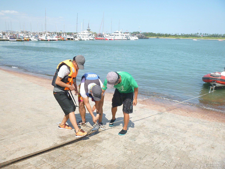 水上运动,管理中心,大学生,奥运会,客运站 帆船学习初体验(48期作业)
