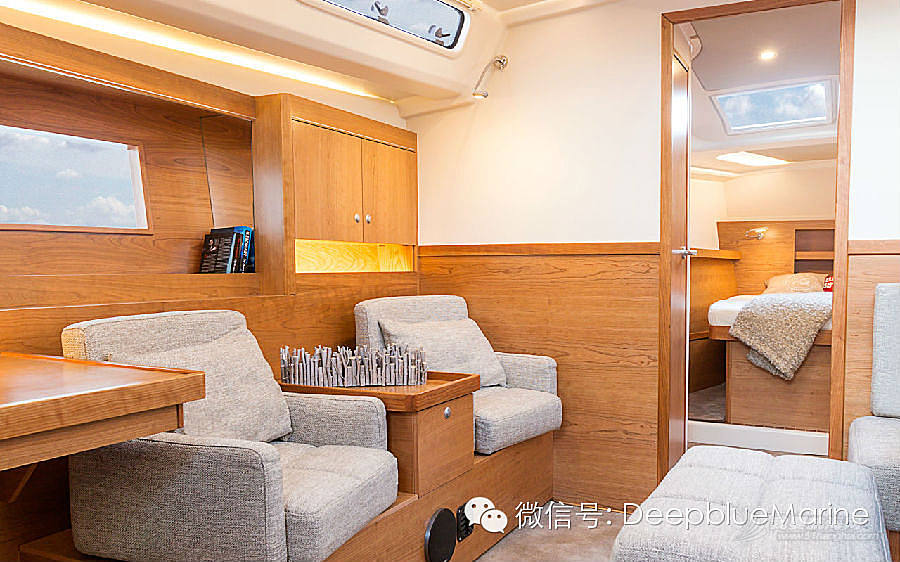 德国汉斯帆船H455 EARLY BIRD 优惠抢购中