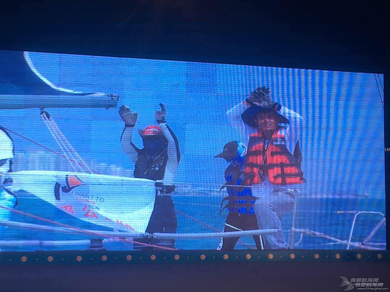 """小伙伴,青岛,国际 千年修得同船赛-记2016年青岛""""市长杯""""国际帆船赛的小伙伴们"""